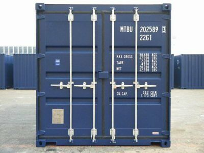 AU190 • Buy Shipping Container Door Seal GP For Both Left Hand & Right Hand Doors