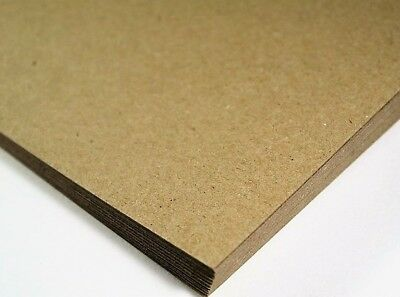 £3.99 • Buy Recycled Natural Kraft Card And Paper Wedding Office Vintage Chic By Cranberry