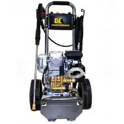 2700 PSI Honda Petrol Powered Pressure Washer With Italian High Pressure Pump • 2,522.50£
