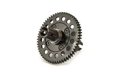King Motor X59023 KM X2 Complete Centre Diff Gear Set 1/5th RC • 55.99£