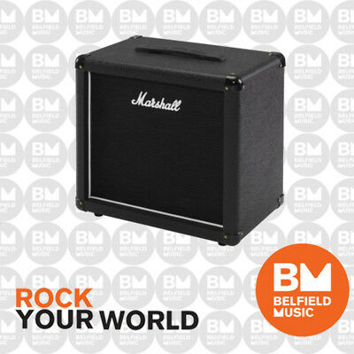 AU339 • Buy Marshall MX112 Guitar Cabinet 1x12  80W Extension Speaker Cab 12inch MX-112 - BM