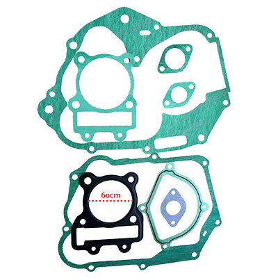 AU17.59 • Buy YINXIANG Gasket YX150 YX160 Engine Head-Gasket Set Kit PIT BIKE Parts