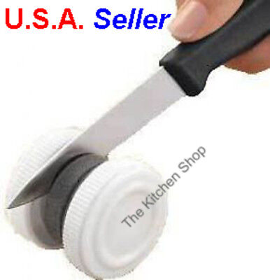 $8.99 • Buy Rolling Knife Sharpener Stone - Kitchen Tools & Gadgets (Free Shipping)