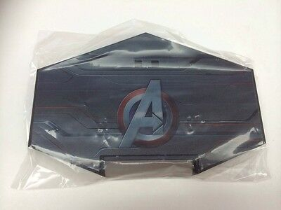 $ CDN26.71 • Buy Hot Toys 1/6 Avengers 2 :  Age Of Ultron Captain America Perfect Name Base