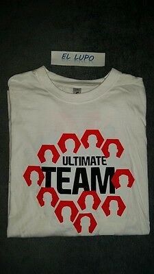 £11.11 • Buy Tee Shirt Fifa 2014 Ultimate Team Ps3 Comme Neuf Taille M