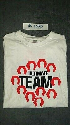 £11.11 • Buy Tee Shirt Fifa 2014 Ultimate Team Ps3 Comme Neuf Taille L