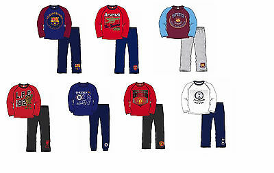 New Boys Girls Summer Football Basketball Night Suit Kit Pyjama Set 4-12 Y Bnwt • 7.99£