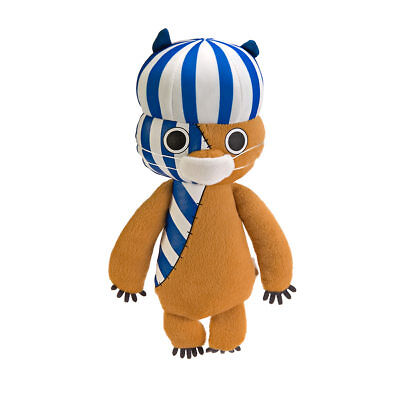 $22.39 • Buy One Piece Halloween 2013 12  Coomassie Doll Plush