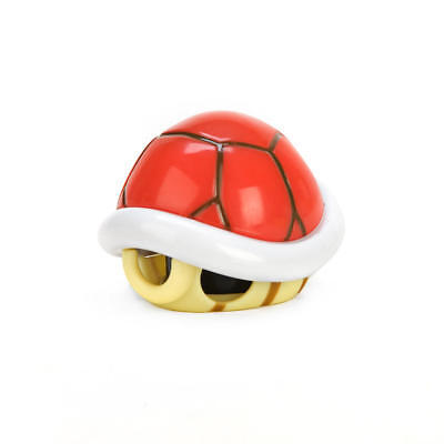 $10.99 • Buy Super Mario Bros Red Turtle Shell Cable Cord Organizer