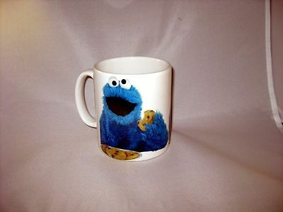 £8.99 • Buy The Cookie Monster Muppets Great New MUG #2