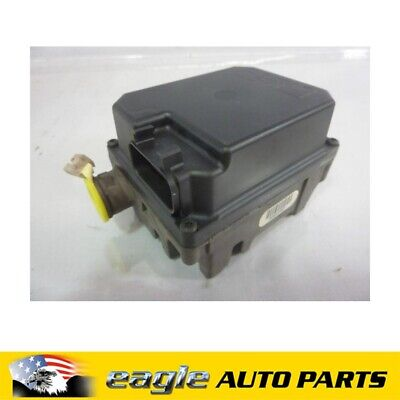 AU125 • Buy HOLDEN Astra TS ASTRA CRUISE CONTROL MODULE X18XE # 25315547