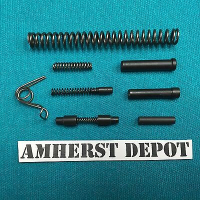 $32 • Buy M1 Carbine Trigger Housing Parts Kit Hammer Trigger Mag Catch Safety And More