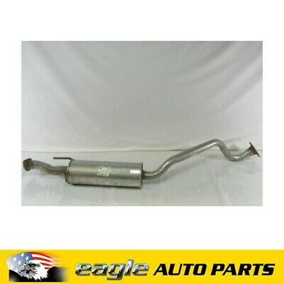 AU100 • Buy Holden Ts Astra Z18xe Centre Pipe New Genuine Oe # 93181199