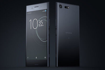 AU7.11 • Buy 100%  Explosion Proof Tempered Glass Protector For Sony Xperia XZ Premium
