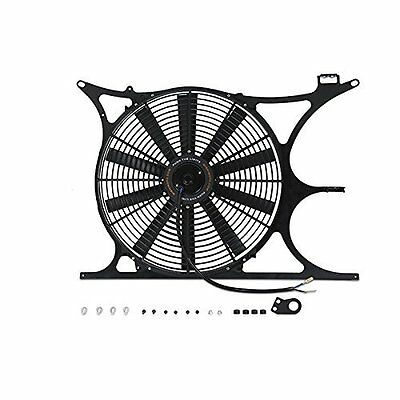 $247.95 • Buy Mishimoto BMW E36 Performance Fan Shroud Kit 1992 1999
