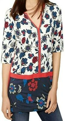 £9.97 • Buy Womens NEXT Floral Mix Print Sequin Tunic Top Blouse Dress - 6-22 - CLEARANCE