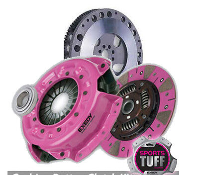 AU1121.61 • Buy Exedy Cushion Button Heavy Duty Clutch Kit SMF Commodore VY VZ V8 LS1 L98