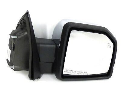 $647.97 • Buy 2015-2017 Ford F150 Right Passenger Side View Mirror Power Fold Blind Spot OEM