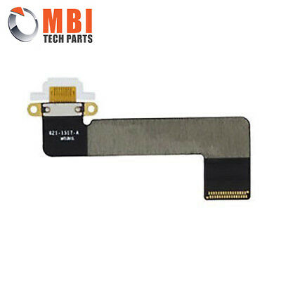 £5.14 • Buy IPad Mini 1st Gen 1 Replacement Charge Port Charging Dock Flex Cable White