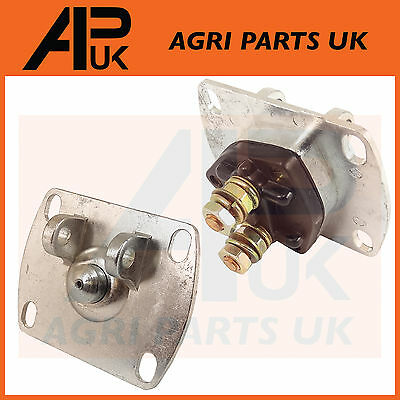 Ferguson Starter Ignition Switch Gear Stick Operated TE20,TEA,TED Tractor Massey • 14.70£