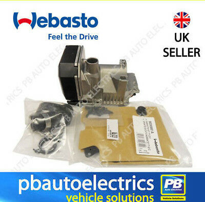 £158.08 • Buy Webasto Thermo Top Diesel Combustion Air Motor 12v TTE/C 1322649A/9001383B