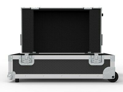 Apple IMac 21.5  Flight Case With Wheels And Pull Out Handle • 305£