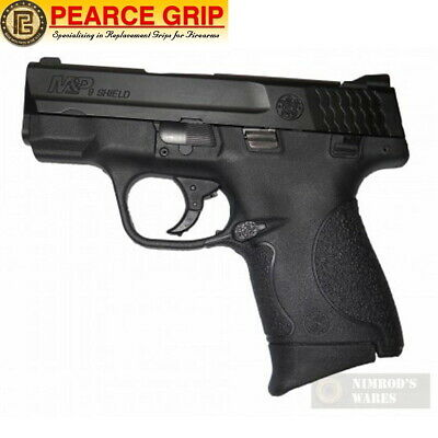 $9.58 • Buy Pearce Grip S&W M&P SHIELD 9mm .40 GRIP EXTENSION Add 3/4  PG-MPS FAST SHIP