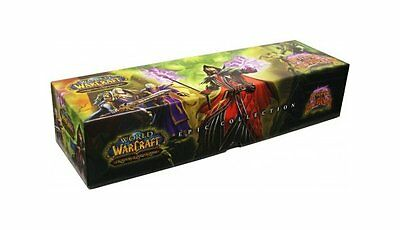 Betrayal Of The Guardian Epic Collection World Warcraft WoW Booster Loot Card • 117.86£