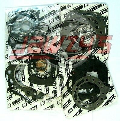 $33.61 • Buy Wiseco Top End Gasket Kit 54.00-58.00 W6253 For Kawasaki KX125 2003-2005