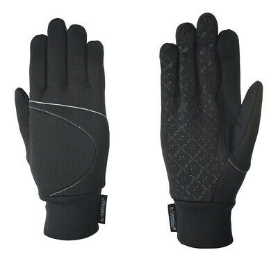 Extremities Sticky Power Liner Gloves - Black • 17.99£