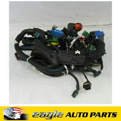 AU125 • Buy Holden Ts Astra Auto Front Body Wiring Harness Genuine # 09133723