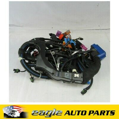 AU125 • Buy Holden Ts Astra Auto Front Body Wiring Harness Genuine # 09133728
