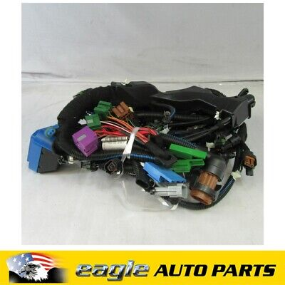 AU125 • Buy Holden Ts Astra Front Body Wiring Harness Genuine # 24417052