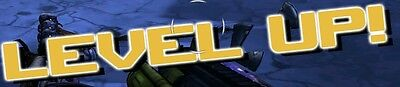 £18.18 • Buy Borderlands The Pre Sequel (PS3 PS4) MAX LEVEL 50-70 IN 5 MINUTES UPON JOINING!