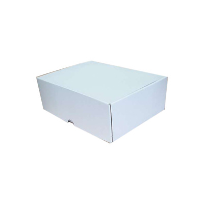 AU42 • Buy 50- 310x230x105mm Corrugated Cardboard Boxes Shipping Mailing BX2 Size Carton