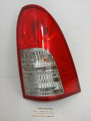 AU219.89 • Buy Ssangyong Actyon Sports Brake Lamp Tail Light Rear Right Rh 04-11 Genuine New