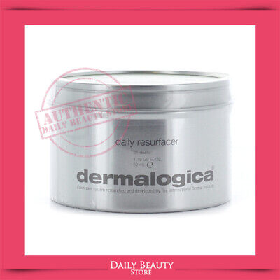 Dermalogica Daily Resurfacer Exfoliant 35 Pouches NEW SEALED FAST SHIP • 36.80£