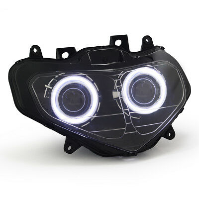 $499 • Buy KT LED Headlight For Suzuki GSXR600 GSX-R600 2001-2003