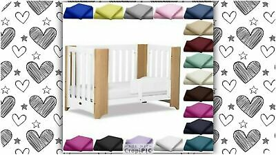 2 Piece Bedding Set Pillowcase+Duvet Cover For Baby Toddler To Fit Cot / Cot Bed • 9.99£