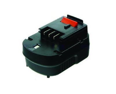 PTH0073A 2-Power Power Tool Battery 12V 2000mAh - Black & Decker A12 - PTH0073A  • 33.69£
