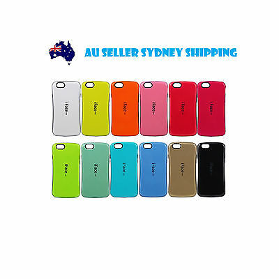 IFace Heavy Duty Shockproof Strong Tough Hard Case Cover For IPhone 6/ 6 Plus • 5.60£