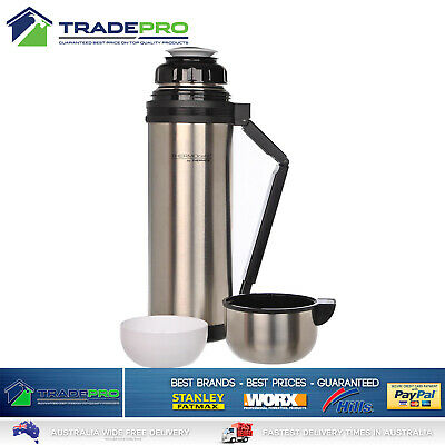 AU46 • Buy THERMOS® Flask Stainless Steel 1.8L Vacuum Insulated Bottle Drink Food 1.8 Litre