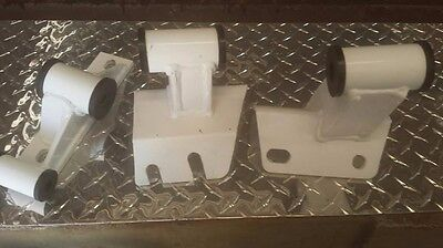 AU235.96 • Buy 93-95 Jeep Grand Cherokee ZJ Transmission And 4.0 Motor Mount Package