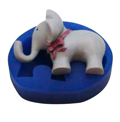 Baby Elephant - B203 FIRST IMPRESSIONS MOLDS - Silicone Moulds • 11.09£
