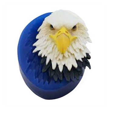 Bald Eagle - A195 FIRST IMPRESSIONS MOLDS - Silicone Moulds • 22.18£