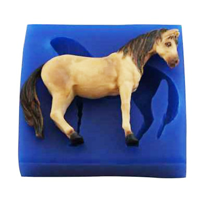 Large Horse - A225 FIRST IMPRESSIONS MOLDS - Silicone Moulds • 24.37£