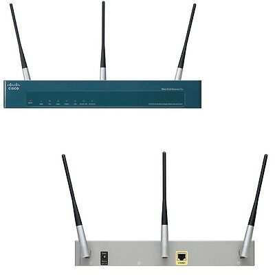 Cisco Small Business Pro AP500 AP541N-A-K9 Dual Band Wireless Access Point  • 189.42$