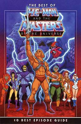 $15.99 • Buy He-Man Masters Of The Universe Poster [Licensed-NEW-USA] 27x40  Theater Size