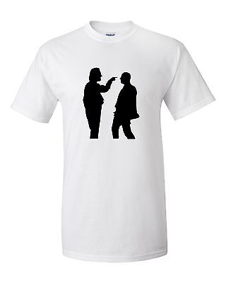 Rik Mayall & Eddie Young Ones Bottom 1 80's 90's Retro Vintage Funny T Shirt • 8.99£