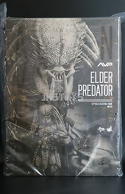 $ CDN497.48 • Buy New Hot Toys 1/6 Alien Vs Predator AVP Elder Predator MMS325 EMS